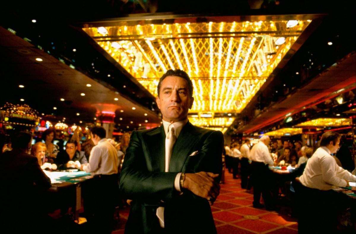 casino movie review The most reliable source for las vegas news, breaking news.